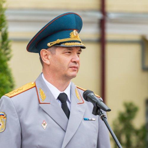 Пожарной охране России 372 года