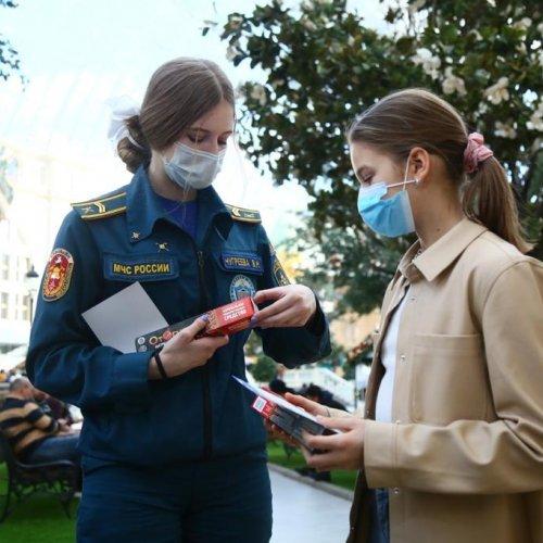 7 февраля -- официальный день создания первого огнетушителя