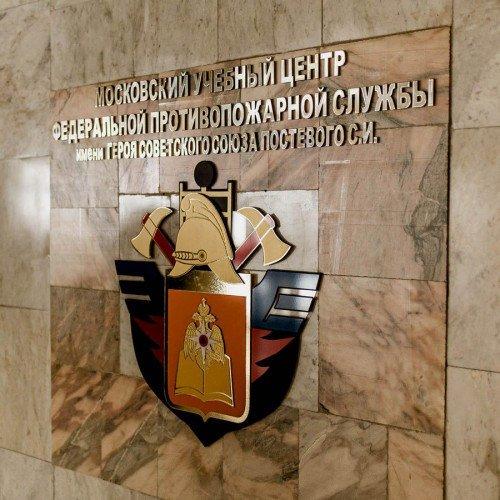 Первого сентября прошла торжественная линейка вновь прибывших курсантов